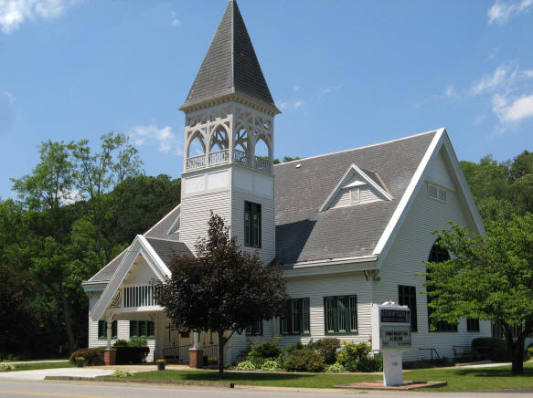 Glenshaw Valley Presbyterian Church